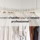 Comment s'habiller pour un rendez-vous professionnel ?