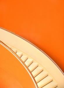 Signification de l'orange