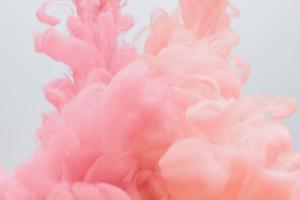 Signification du rose